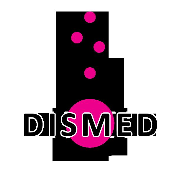 Dismed logo